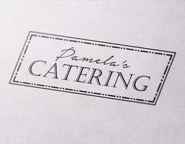 #53 untuk Design a Logo for Pam's Catering   or Pamela's Catering oleh Sena8