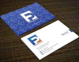 #95 untuk Design of my new Business Card oleh Muazign3r