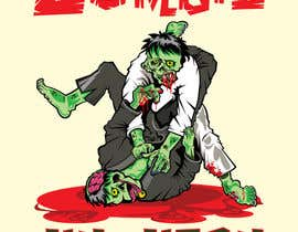 #33 for Zombie Graphics by lenssens
