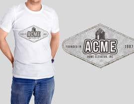 sandrasreckovic tarafından Design a T-Shirt için no 23
