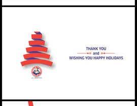 upiculin tarafından Holiday Greeting Card için no 4