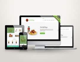 gemmyadyendra tarafından Build a Website için no 28
