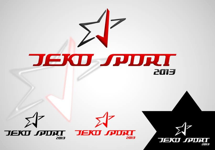 Inscrição nº 84 do Concurso para JEKOSPORT2013