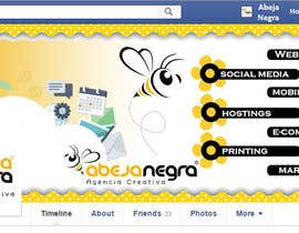 #5 untuk Design our cover photo and profile pic for Facebook oleh ZeeshanShafiq