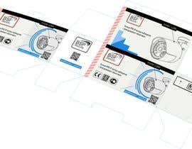 #5 untuk Создание дизайна коробки для камер наблюдения oleh VMRKO
