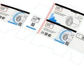 VMRKO tarafından Создание дизайна коробки для камер наблюдения için no 5