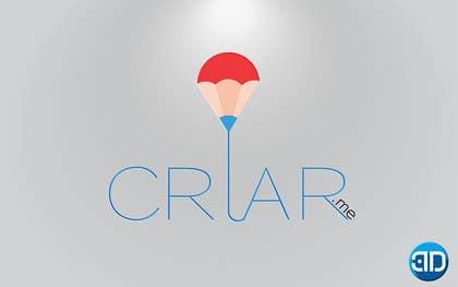 """#295 untuk Design a Logo for """"Criar.me"""" oleh BDamian"""