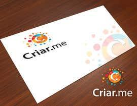 """krishnan23 tarafından Design a Logo for """"Criar.me"""" için no 111"""