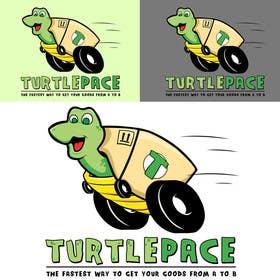 #16 untuk TurtlePace Logo Design oleh LinglingPanda