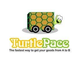 #24 untuk TurtlePace Logo Design oleh nspambudi