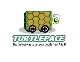#25 untuk TurtlePace Logo Design oleh nspambudi