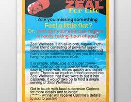 atikul4you tarafından Create a Sinple A4 Poster için no 7