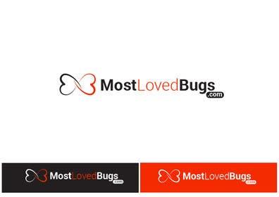 paxslg tarafından Design a Logo for MostLovedBugs.com için no 54