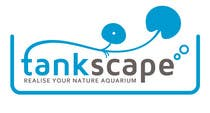Contest Entry #61 for Logo design for Tankscape (Nature Aquarium Store)