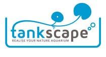 Contest Entry #61 for Logo design for Tankscape (Nature Aquarium Store)