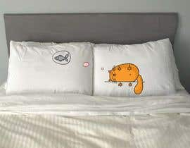 #47 for Pillow cases design by mbilalchopra