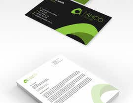 #28 for Ahco Trading - Business Card & Letterhead Template af ezesol