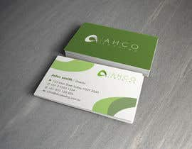 #10 for Ahco Trading - Business Card & Letterhead Template by raywind