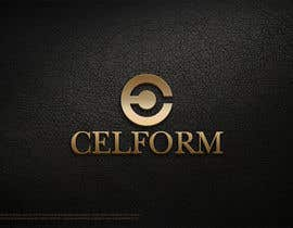 ibrandstudio tarafından Design a Logo CELFORM için no 395