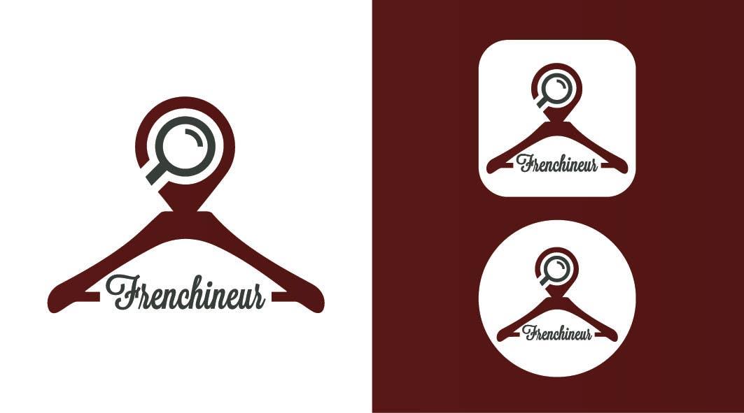 Penyertaan Peraduan #37 untuk Logo - Clothes Distrubution Platform