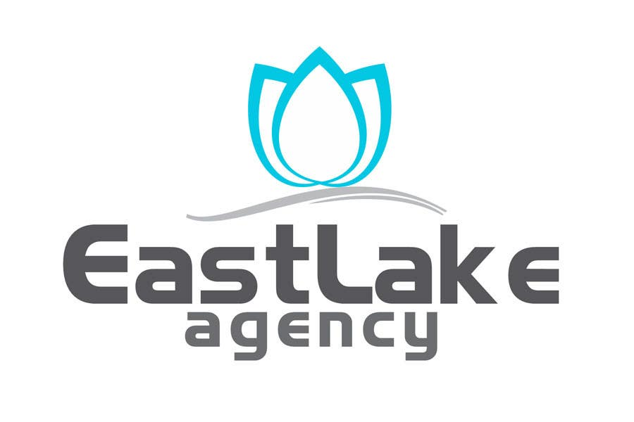 Bài tham dự cuộc thi #360 cho Logo Design for EastLake Agency