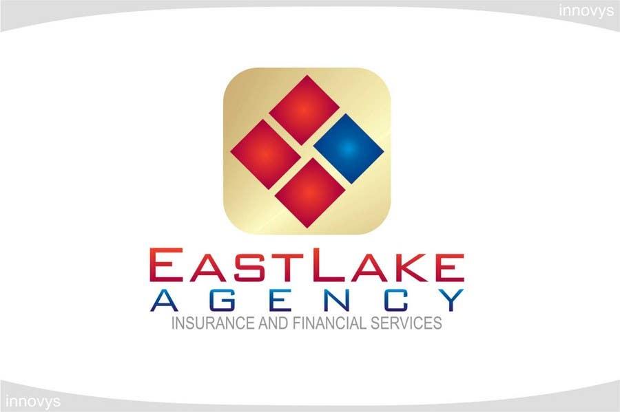 Конкурсная заявка №426 для Logo Design for EastLake Agency
