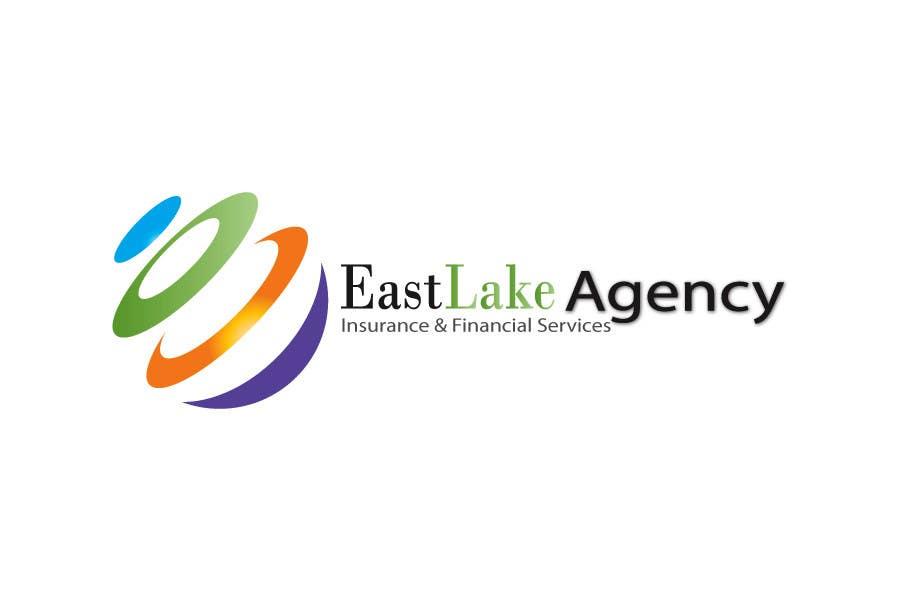Конкурсная заявка №242 для Logo Design for EastLake Agency