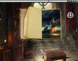 #8 for A Novel On-Line Novel! by zoomlander