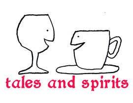 bennashcartoons tarafından Design Logo for a Café. için no 12