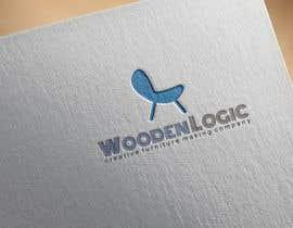 atowar1992 tarafından Design a Logo For a Wooden Logic için no 27