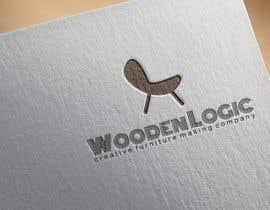 atowar1992 tarafından Design a Logo For a Wooden Logic için no 30