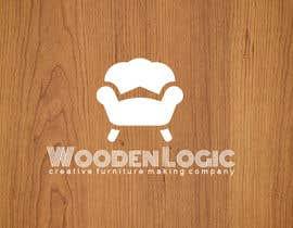 atowar1992 tarafından Design a Logo For a Wooden Logic için no 46