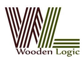 AHTOAH tarafından Design a Logo For a Wooden Logic için no 17