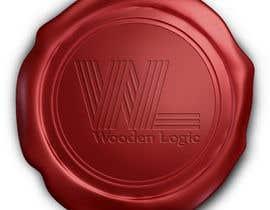 AHTOAH tarafından Design a Logo For a Wooden Logic için no 45
