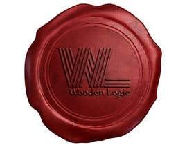 AHTOAH tarafından Design a Logo For a Wooden Logic için no 64