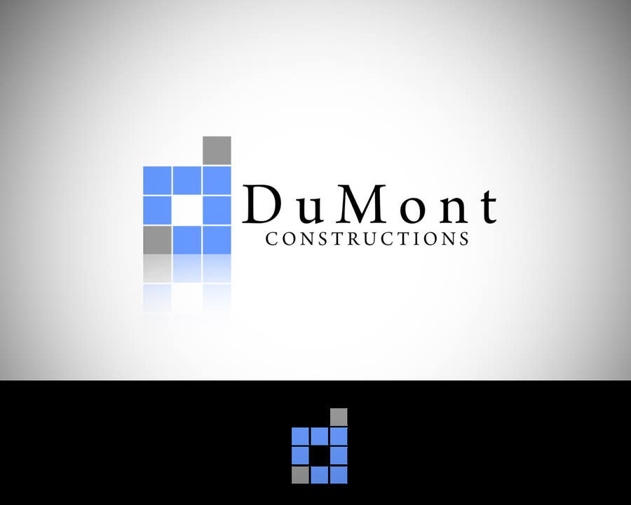 #48 for Construction Company Logo Design by daam