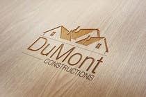 Bài tham dự #107 về Logo Design cho cuộc thi Construction Company Logo Design