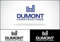 Bài tham dự #196 về Logo Design cho cuộc thi Construction Company Logo Design