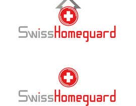 #31 untuk Design of a logo for a  swiss video-security company oleh heberomay