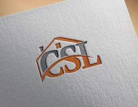 moun06 tarafından CREATION LOGO CSL için no 33