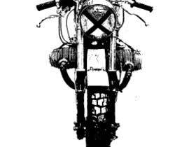#5 para Vector Design, Logo Style for Motorcycle Brand, based on motorcycle photo por Dayna2