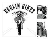 Contest Entry #18 for Vector Design, Logo Style for Motorcycle Brand, based on motorcycle photo