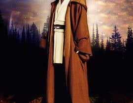 #21 untuk Scout Awakens - Star Wars Design oleh mydearestmariaa