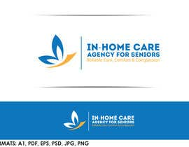 "#21 untuk Design a Logo For ""Live Well In-Home Care"" oleh tolomeiucarles"