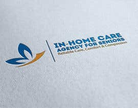 "#22 untuk Design a Logo For ""Live Well In-Home Care"" oleh tolomeiucarles"