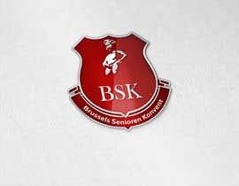#9 untuk Ontwerp een logo (BSK) oleh blackjacob009