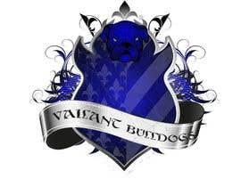#71 for Valiant Bulldog Logo Design by EvaLisbon