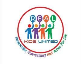 faheemimtiaz tarafından Design a Logo: REAL Kids United için no 52