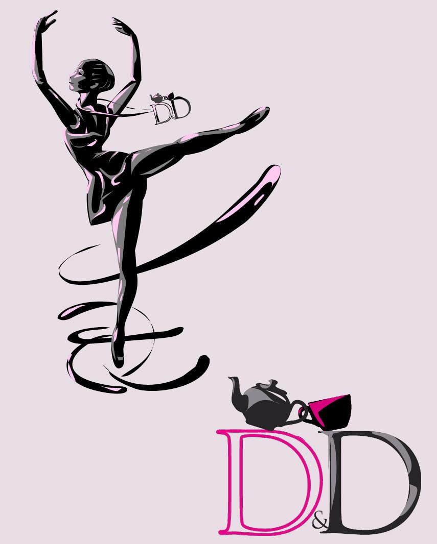 #34 for Silhouette illustrations by eduardobravo