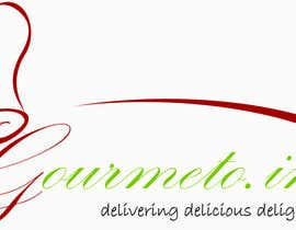 #15 cho Design a Logo for my website: Gourmeto.in bởi glinksofts